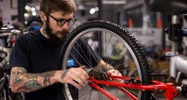 Masz stary rower? Oddaj go!