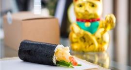Takiego sushi w Białymstoku pewnie jeszcze nie próbowaliście