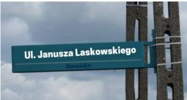 Zielone światło dla Janusza Laskowskiego